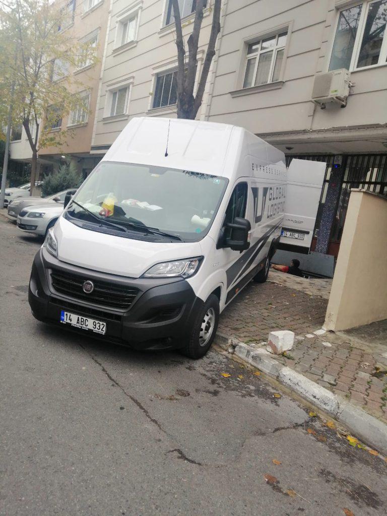 Minivan Express Taşımacılık 5