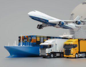 Uluslararası Taşımacılık Hizmeti