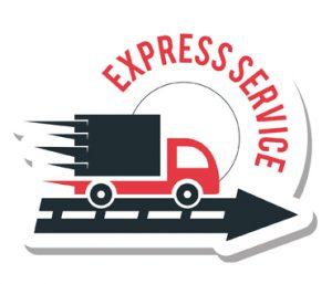 Minivan Express Service