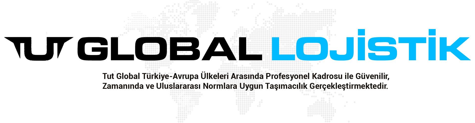 Tut Global Tanıtım Banner